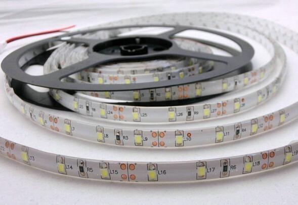 Μονόχρωμη ταινία Led 4.8 Watt 60 LED/m IP20