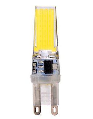 Λαμπτήρας LED G9 3W COB