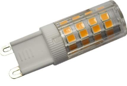 λάμπα led g9 3w stimeno