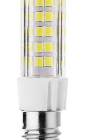 Λάμπα LED Ε14 7W Ψυχρό