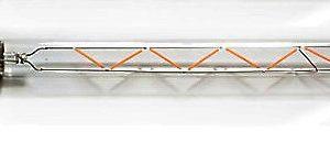 Λάμπα LED Filament T30 7W E27