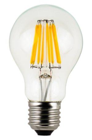 Λάμπα Led Filament A60 8W