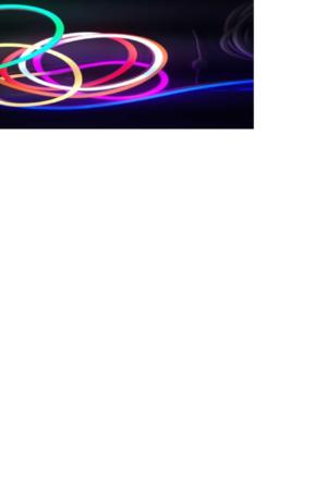 Ταινία LED Neon RGB 220V