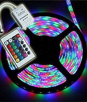 Ταινία LED RGB 2835 Σετ 5 μέτρων