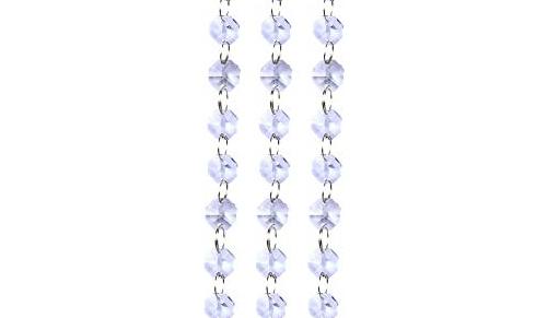 Αλυσίδα κρυστάλλων 14mm