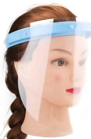 προστατευτική μάσκα προσώπου stimeno